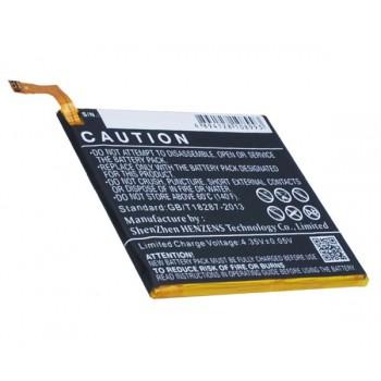Bateria para BQ 0759, BQ 0760, BQ 0858, BQ Aquaris E5 4G, BQ Aquaris E5 LTE, BQ Aquaris E5.0