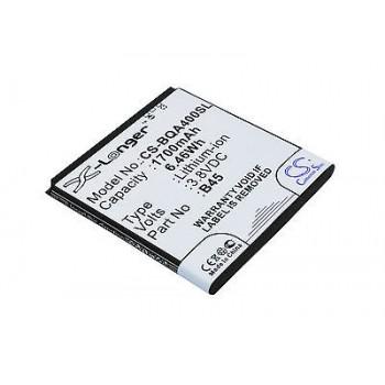 Bateria para BQ Aquaris 4  B45 BT-1500-252