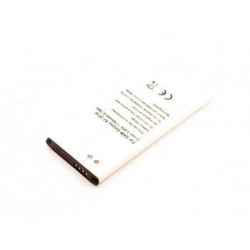 Bateria para Samsung Galaxy A3 2016 EB-BA310ABE, 3,85V 1750mAh 6,7Wh