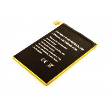 Bateria para Sony Xperia ZL, L35h, LIS1501ERPC 3,8V 2300mAh, 8.7Wh