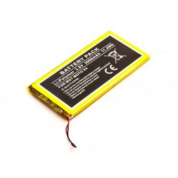 Bateria para Motorola Moto X4