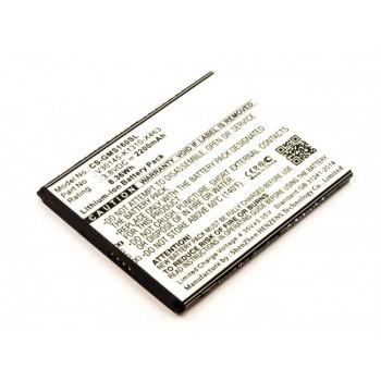 Bateria para Siemens Gigaset GS160