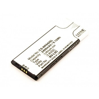 Bateria para Microsoft Lumia 640 BV-L5C