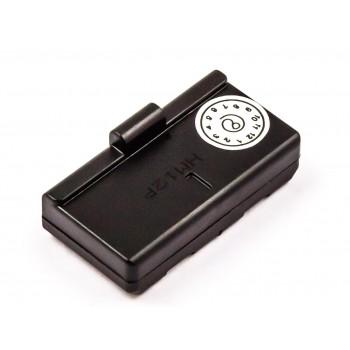 Bateria para Sennheiser Audioport A 1