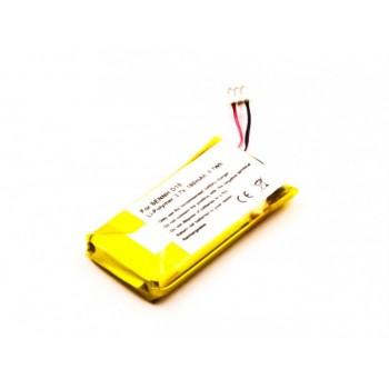Bateria para Sennheiser D10