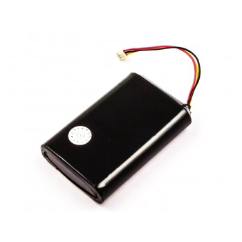 Bateria para Logitech MX1000 Laser Cordless Mouse