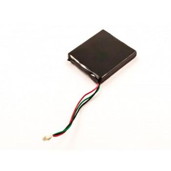 Bateria para GPS TomTom Start / Start 2 / Easy, 3,7V 770mAh 2,8Wh