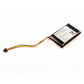 Bateria para GPS TomTom XL IQ / V3, 3,7V 1100mAh 4,1Wh
