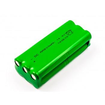 Bateria para Dirt Devil Libero M606
