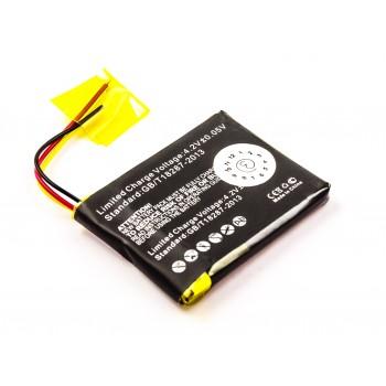 Bateria para GoPro ARMTE-001