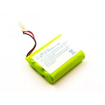 Bateria para Controlador IBM AS2740