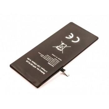 Bateria Apple iPhone 6S Plus compatível 616-00042 3,82V 2750mAh 10,5Wh