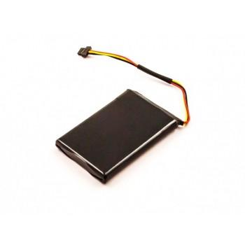 Bateria GPS TomTom Go 600 compativel 3,7V 1200mAh 4,4Wh