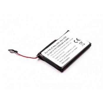 Bateria GPS Falk Neo 450 Neo 550 compatível 3,7V 1250mAh 4.6Wh