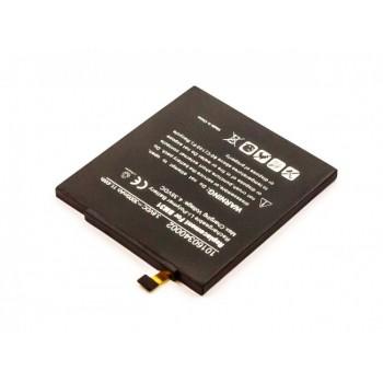 Bateria para Xiaomi 3, BM31 3,8V 3000mAh 11,4Wh