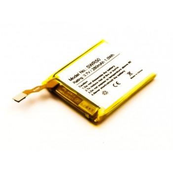 Bateria para Sony Smartwatch 3, SWR50