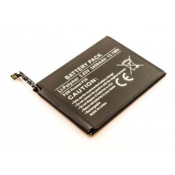 Bateria para Huawei P20 HB396285ECW 3,85V 3400mAh 13,1Wh