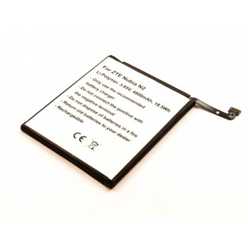Bateria para ZTE Nubia N2 LI3950T44P6H856751