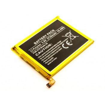 Bateria para ZTE Blade V8 3,8V 2730mAh 10.4Wh