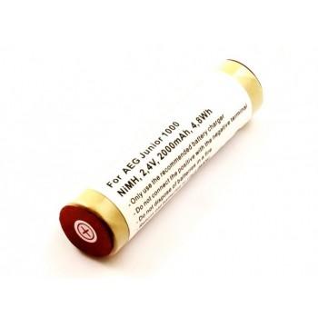 Bateria para Aspirador AEG Junior 1000