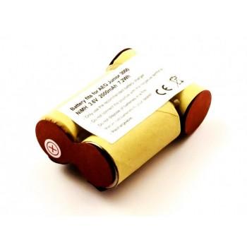 Bateria para Aspirador AEG Junior 3000