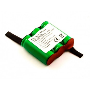 Bateria para Tesoura Corta-relvas WOLF ACCU 45