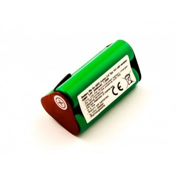Bateria para Aspirador AEG Junior 2.0 type 141 old version
