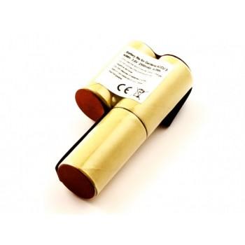 Bateria para Tesoura Corta-relvas Gardena ACCU 3