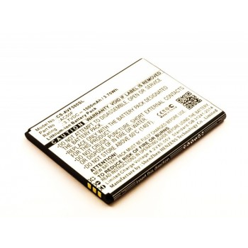 Bateria Archos 50F Neon AC50FNEV compatível 3,7V 1Ah 3,7Wh