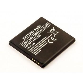 Bateria para HTC Desire 300