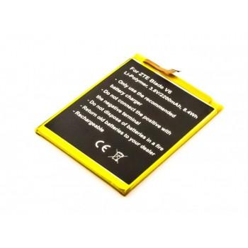 Bateria para ZTE Blade V6 Li3822T43P3h786032