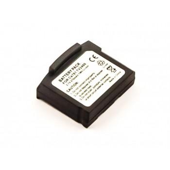 Bateria para Auriculares Amplicom TV2400, TV2500