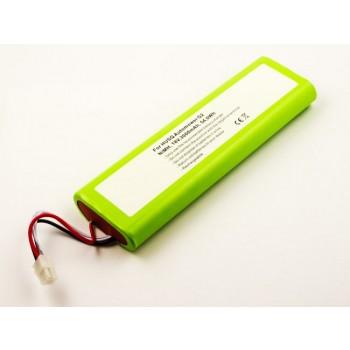 Bateria para Corta-relvas Husqvarna 260ACX, G2 2006