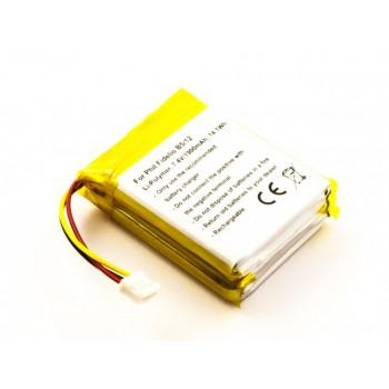Bateria para Philips Fidelio B5/12