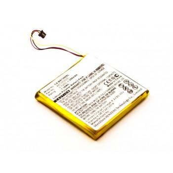 Bateria coluna Beats Solo 2.0 e 3.0 compatível 3,7V 350mAh 1,3Wh