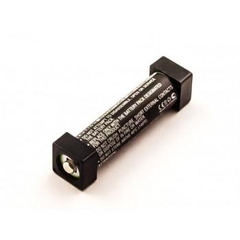 Bateria para Sony MDR-DS3000 1,2V 700mAh, 0,8Wh