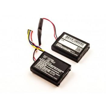 Bateria coluna Beats Pill 2.0 compatível 7,4V 850mAh 6,3Wh