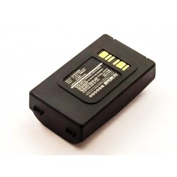 Bateria para Scanner Datalogic Skorpio X3