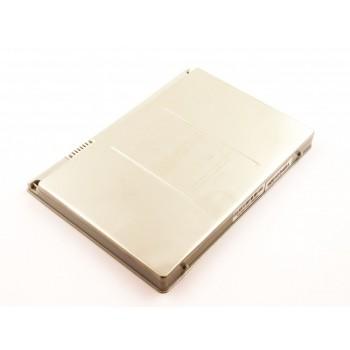 """Bateria para Apple MacBook Pro 17"""" 2007 A1151 A1189, 10,8V 6500mAh"""