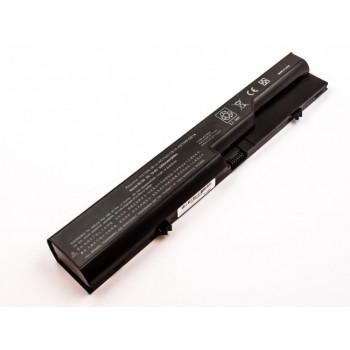 Bateria para HP Probook 4320s 4520s HSTNN-CB1A
