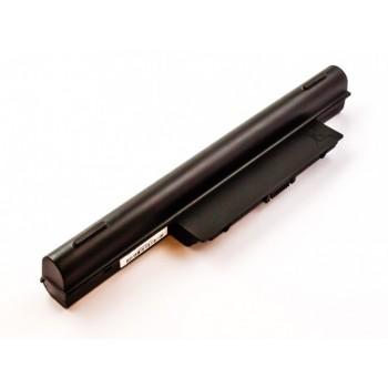 Bateria Acer Aspire 4251 expandida 10,8V 7800mAh