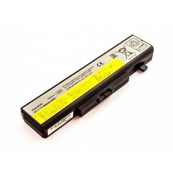 Bateria para Lenovo Ideapad Y480, 11,1V 4400mAh