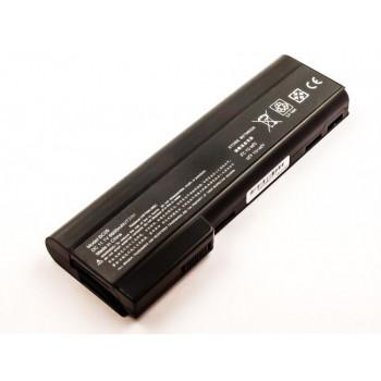Bateria HP EliteBook 8460p expandida 11,1V 6600mAh 73Wh