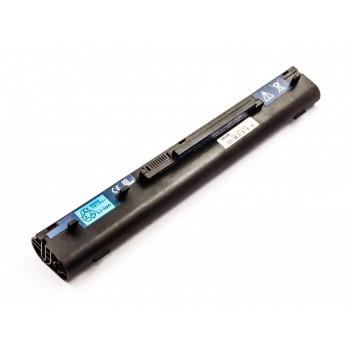 Bateria para Acer Aspire 3935 AS09B56, 14,4V 4400mAh 63,4Wh