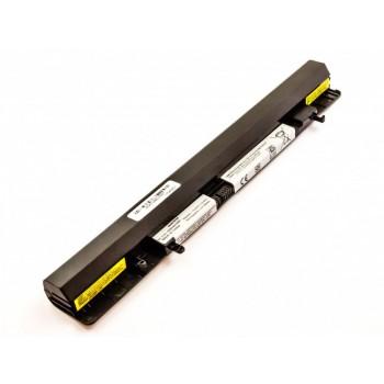 Bateria Lenovo IdeaPad S500 Flex 14 Flex 15 compatível 14,4V 2200mAh 31Wh