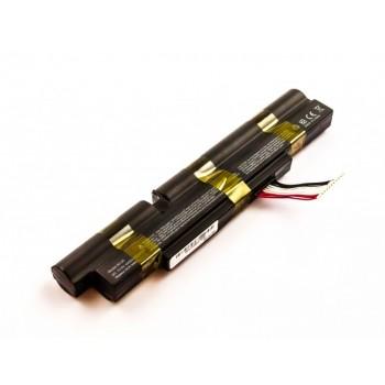 Bateria Acer Timelinex 3830T AS11A3E AS11A5E compatível 10,8V 4400mAh 47Wh