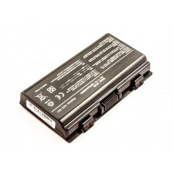 Bateria para Asus T12 X51 A32-T12 A32-X51