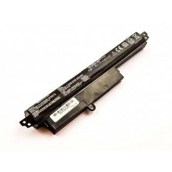 Bateria ASUS VivoBook X200CA A31N1302 compatível 11,1V 2200mAh