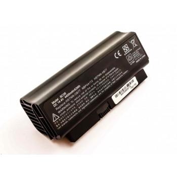 Bateria expandida para HP Compaq Presario CQ20, 14,4V 4400mAh