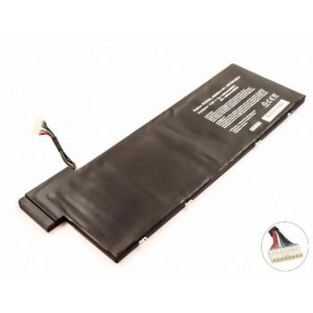 Bateria HP Envy Spectre 14 SL04XL compatível 14,8V 4250mAh 62Wh